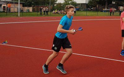 Atletika – ekipno področno tekmovanje